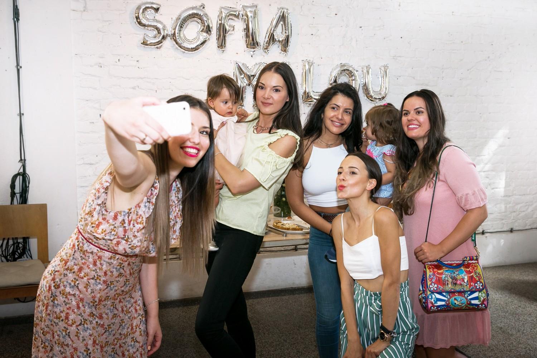 sofia-first-year