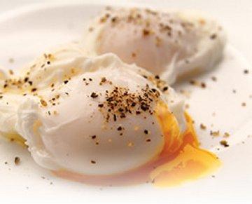 Porcheret æg