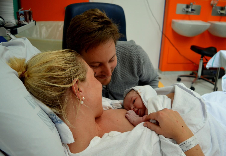 Anna fødsel 3