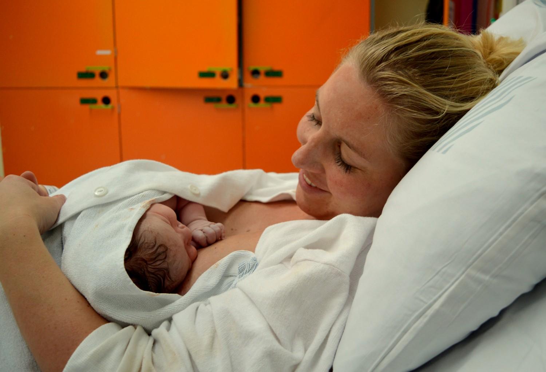 Anna fødsel 4