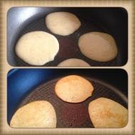 morgensmads pandekager