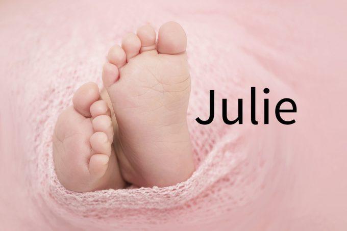 pigenavn-julie-navne