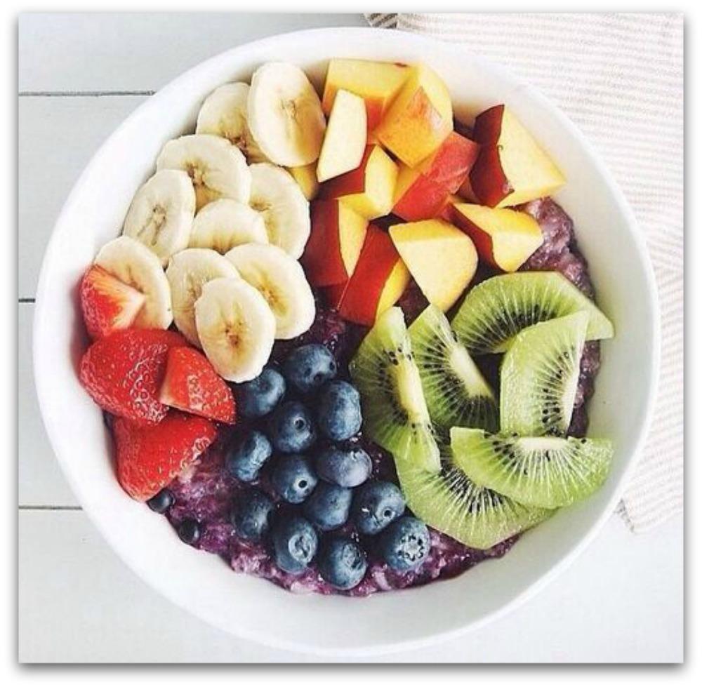 tumblr fruits