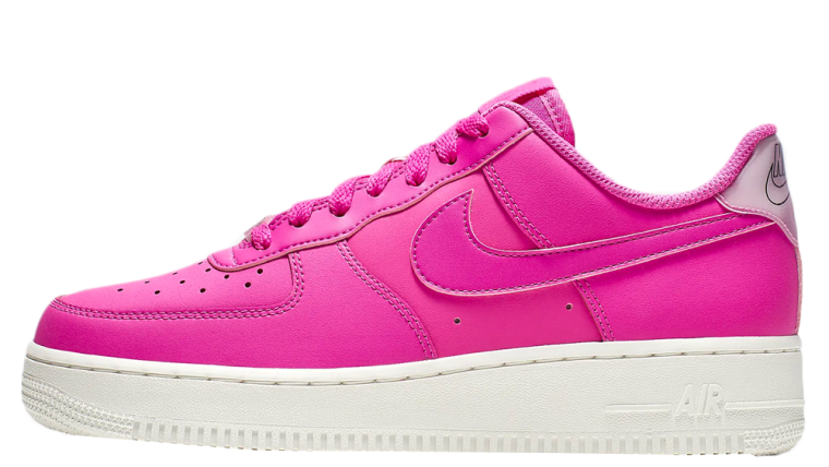 KØB DE PINK NIKE AIR FORCE | Fie Laursen