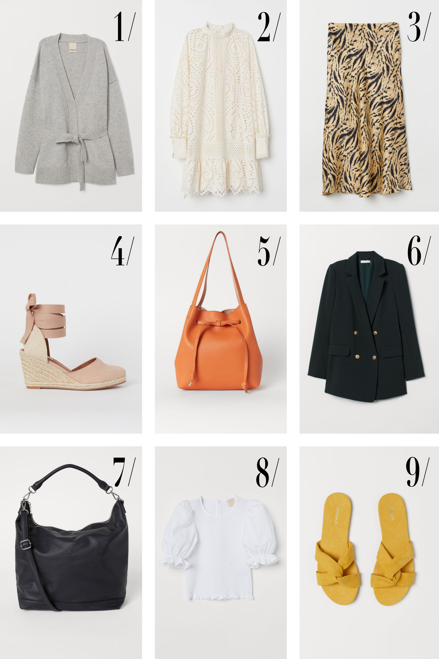 H&M FAVORITTER | Mode | Line Christensen