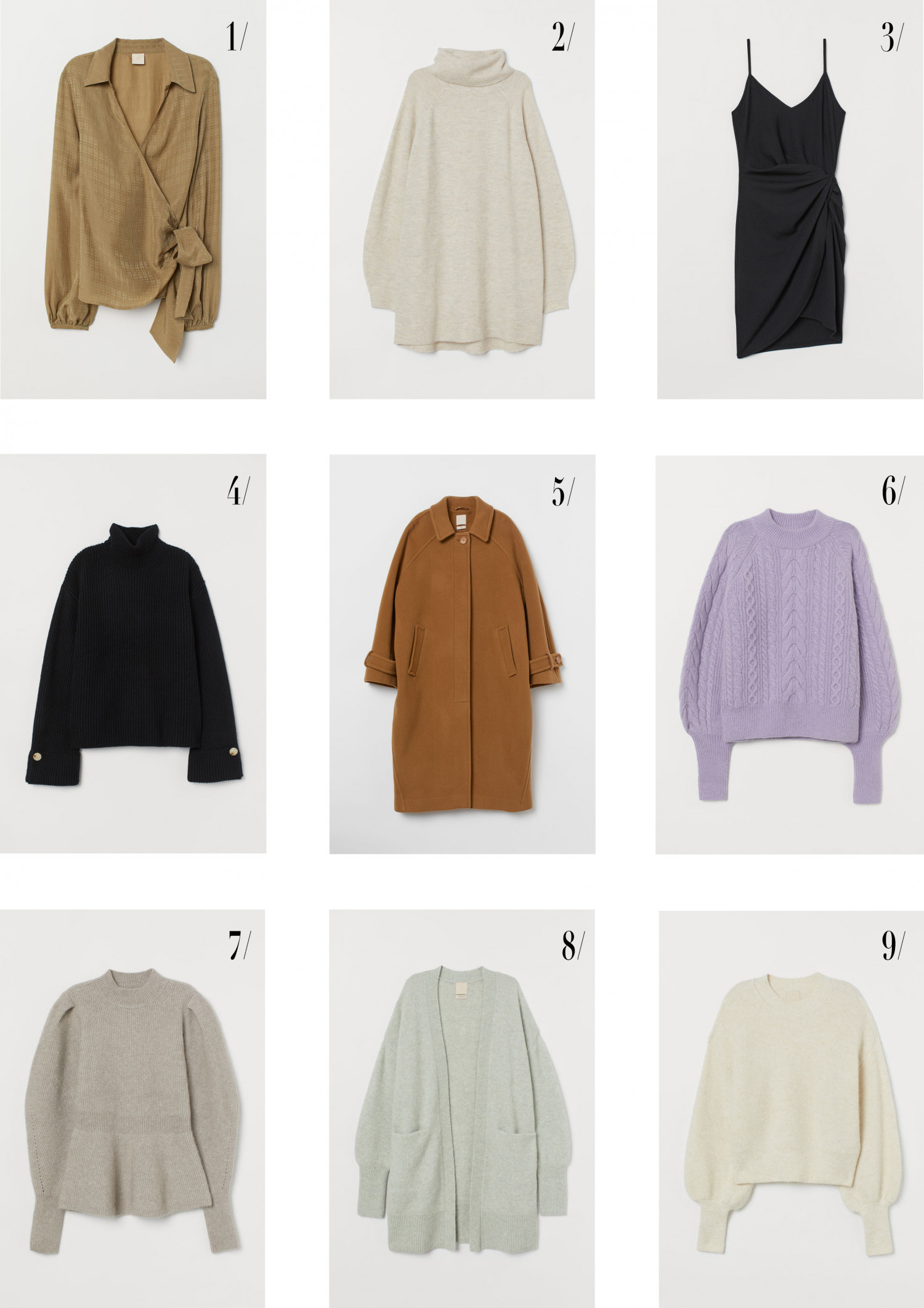 H&M SALE FAVORITTER | Mode | Line Christensen