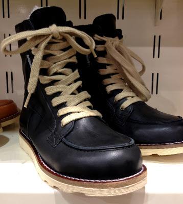 vinterstøvler fra bundgaard