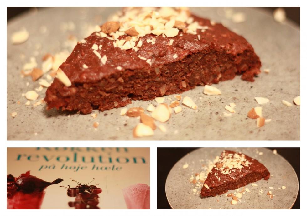 sund kage uden sukker