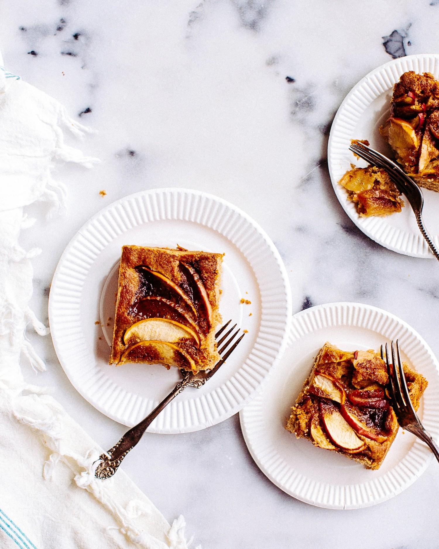 lækker pæretærte