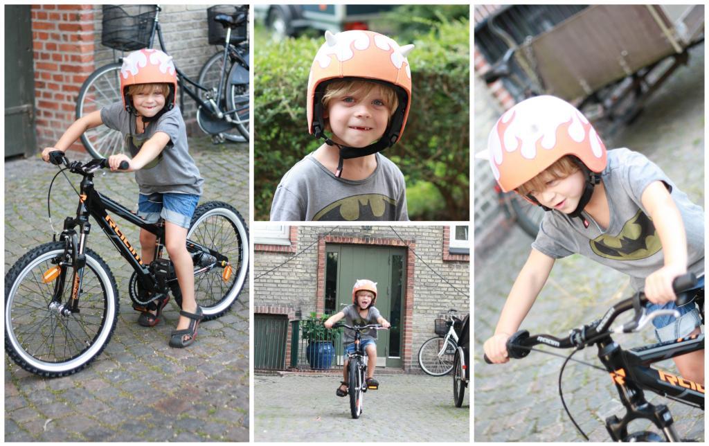 cykler til børn