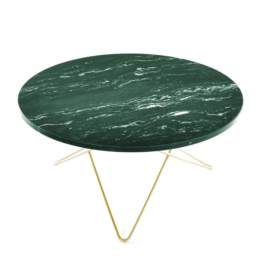 grønt marmor bord ox dk