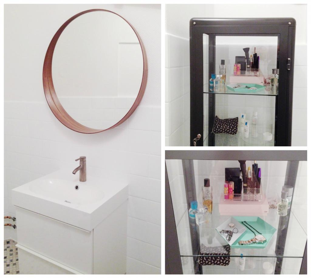 badeværelse makeover male badeværelsesfliser