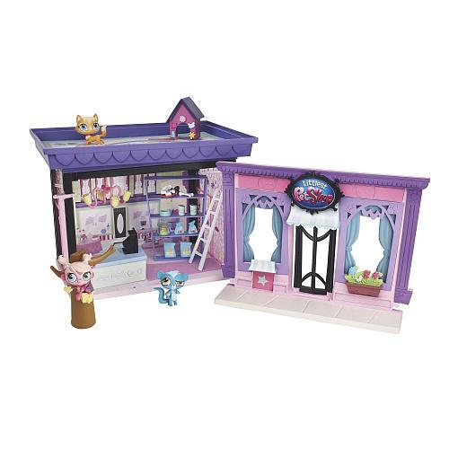 littlest pet shop julegave