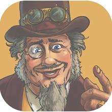 charlies eventyr anbefaling app børn