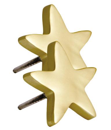 greb i guld stjerne