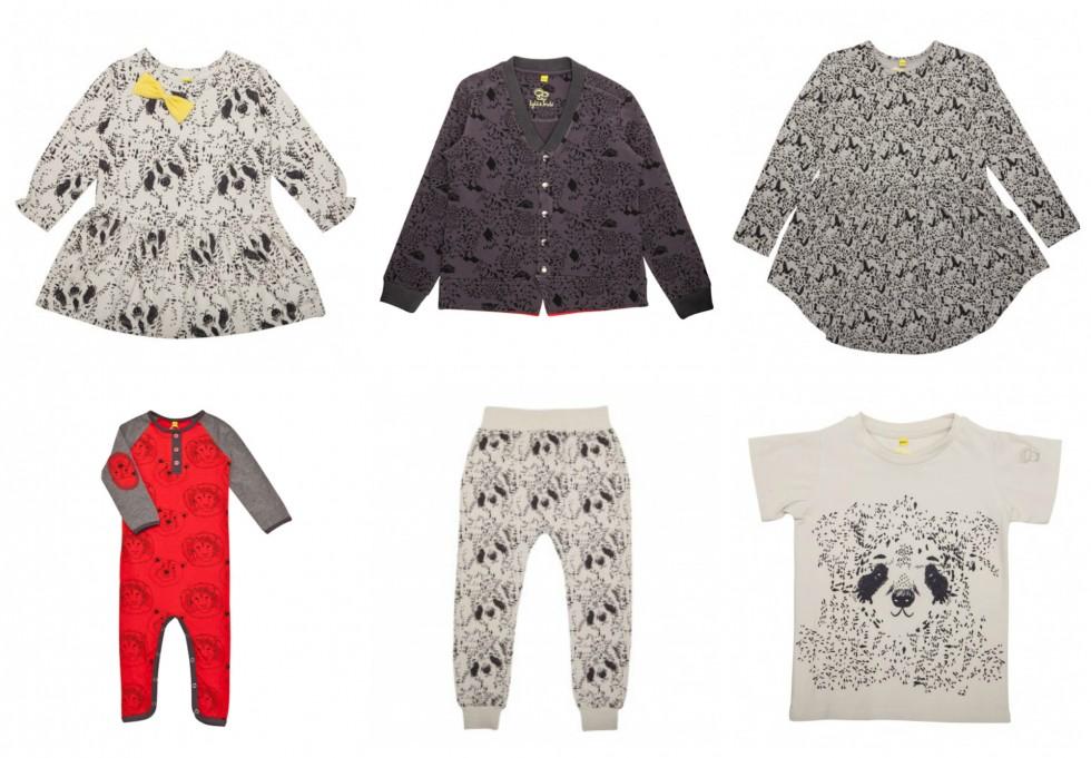 iglo & indi børnetøj