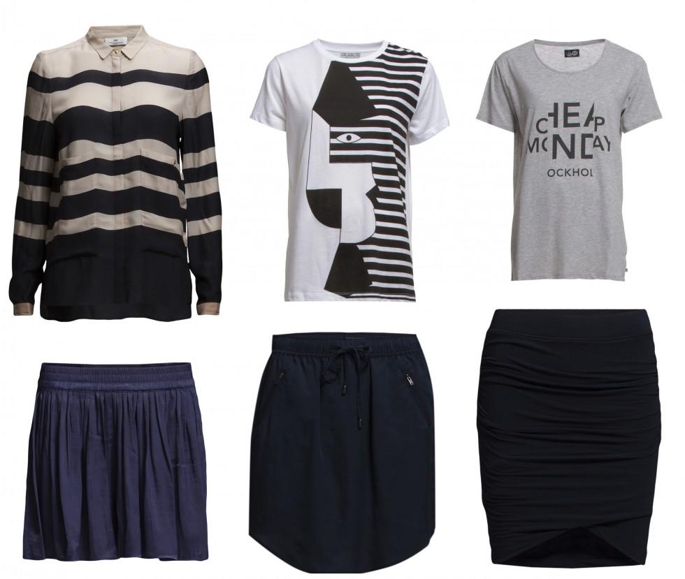 rabatkode til sommertøj ammevenligt tøj