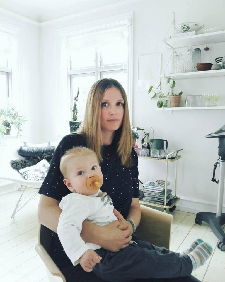 frisør københavn ny frisure