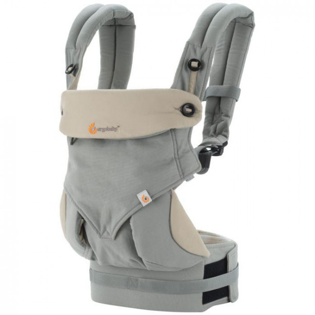 ergo-baby-360-four-position-carrier-grey-