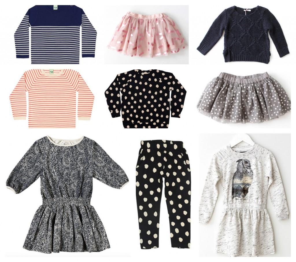 børnetøj udsalg