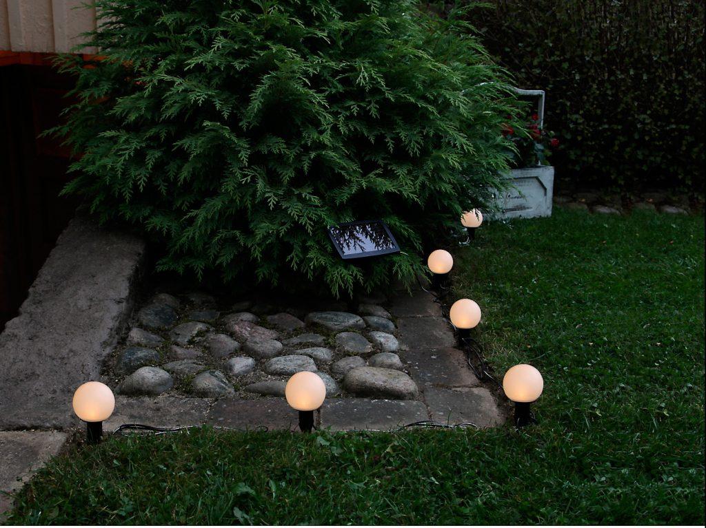 belysning til haven