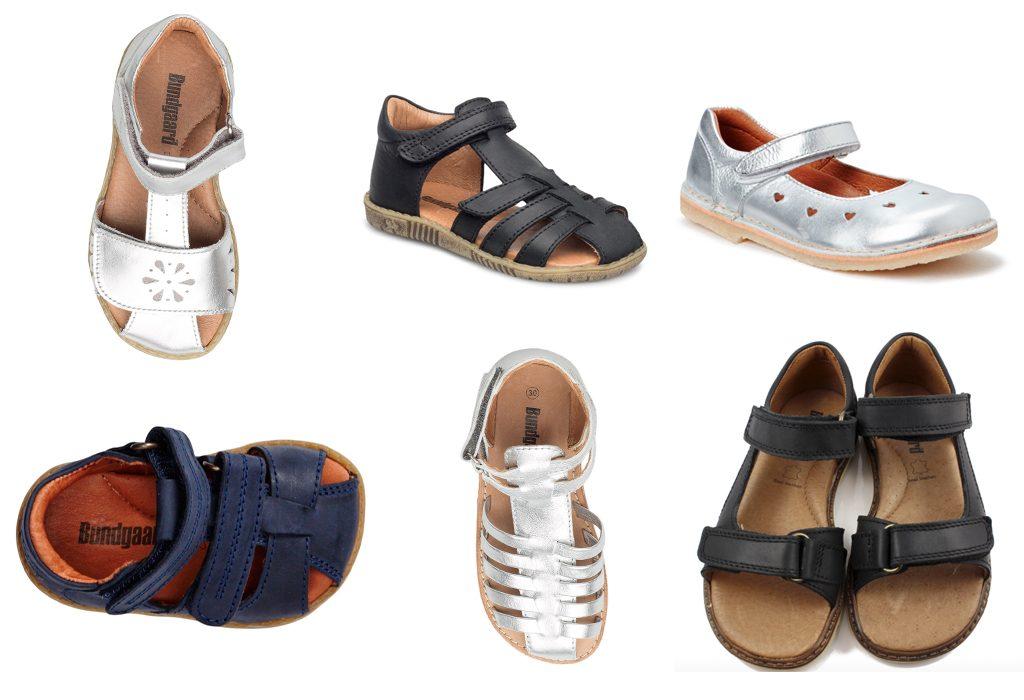 sandaler udsalg