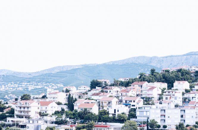 ferie i smukke kroatien