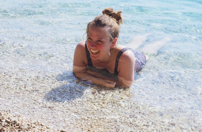 ferie i kroatien