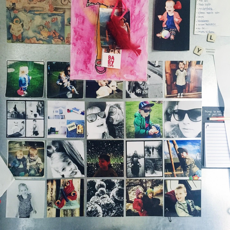 billeder i entre