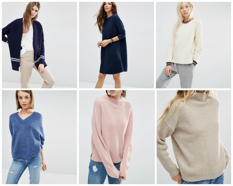 varme trøjer efterår 2016