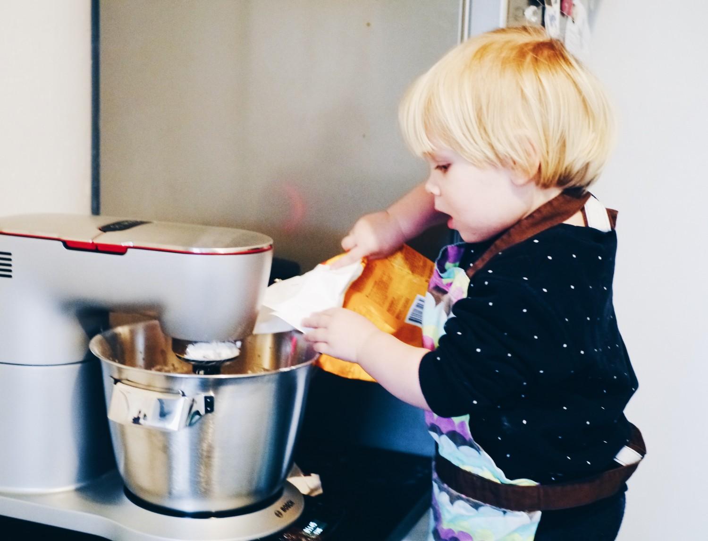 bosch optimum køkkenmaskine