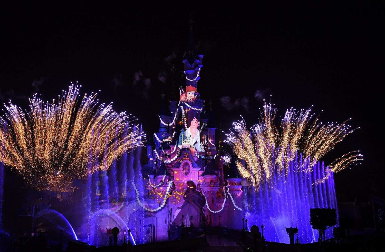 illuminations 25 års jubilæum