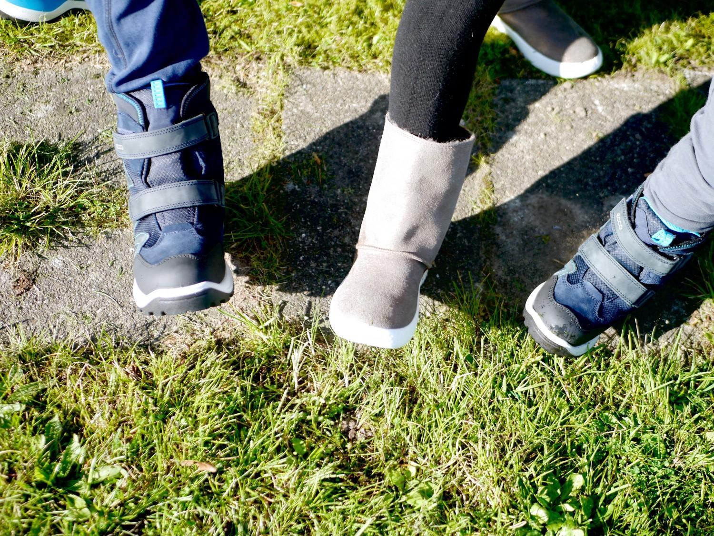 bedste vinterstøvler til børn