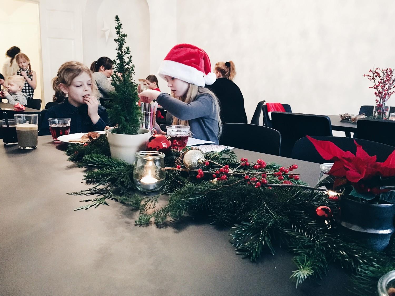 jul med karen volf