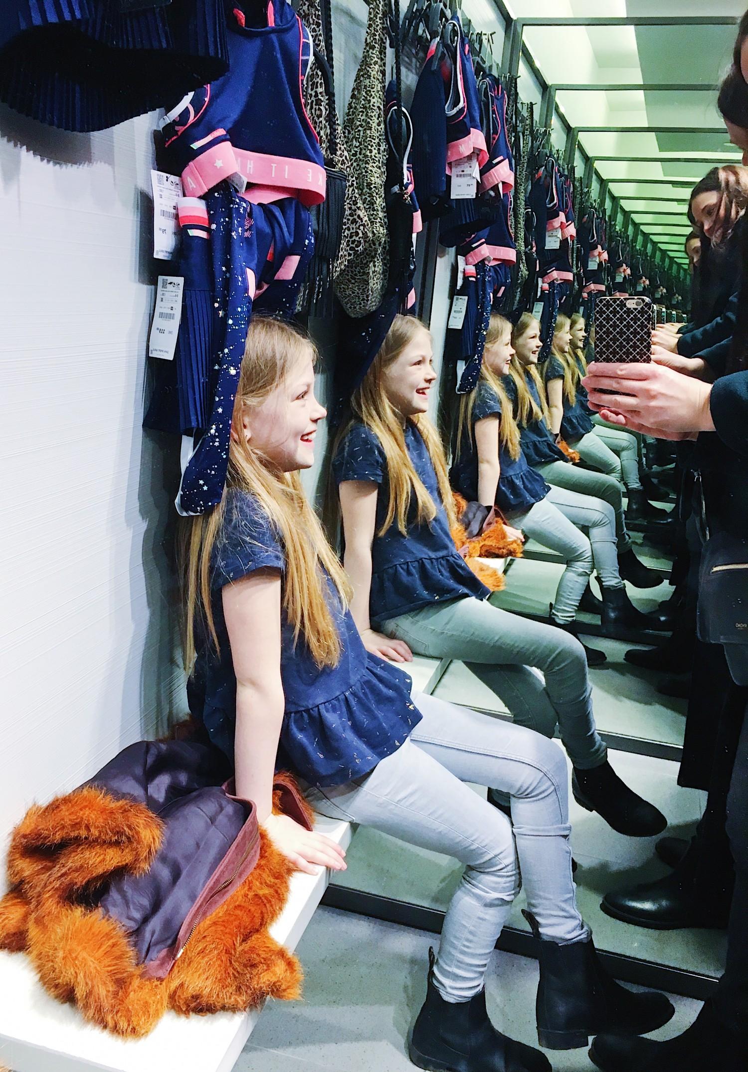 shopping børn københavn