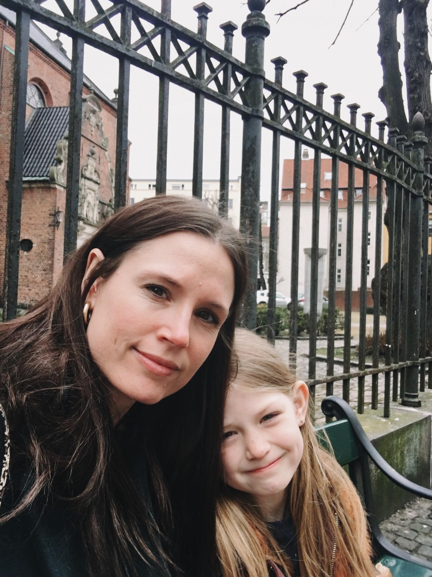 mor datter københavn