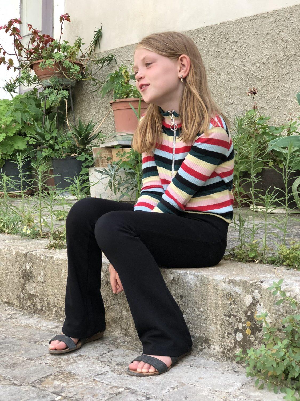 Ragusa Ibla Vega i tøj fra The New