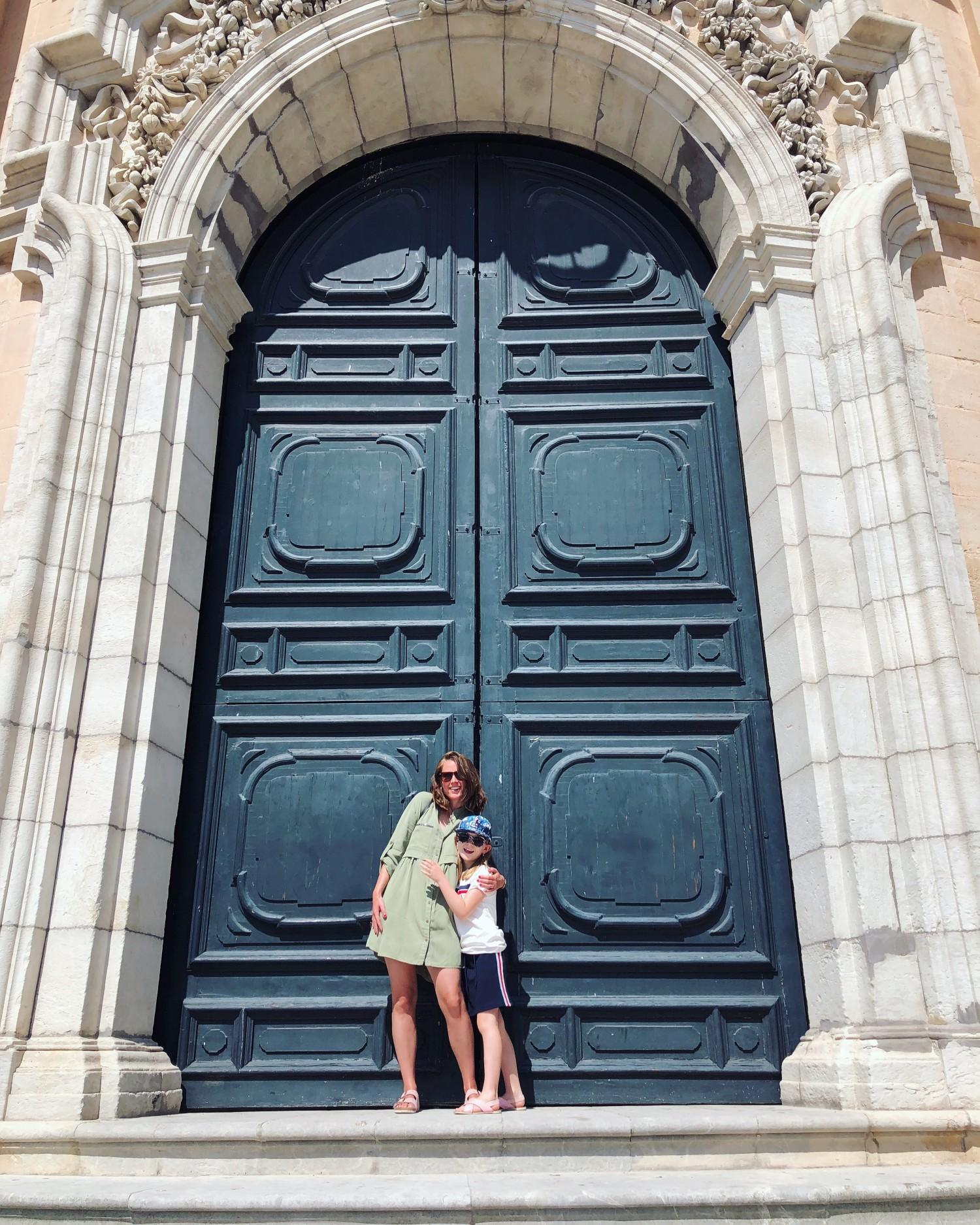 San Giorgio Duomo