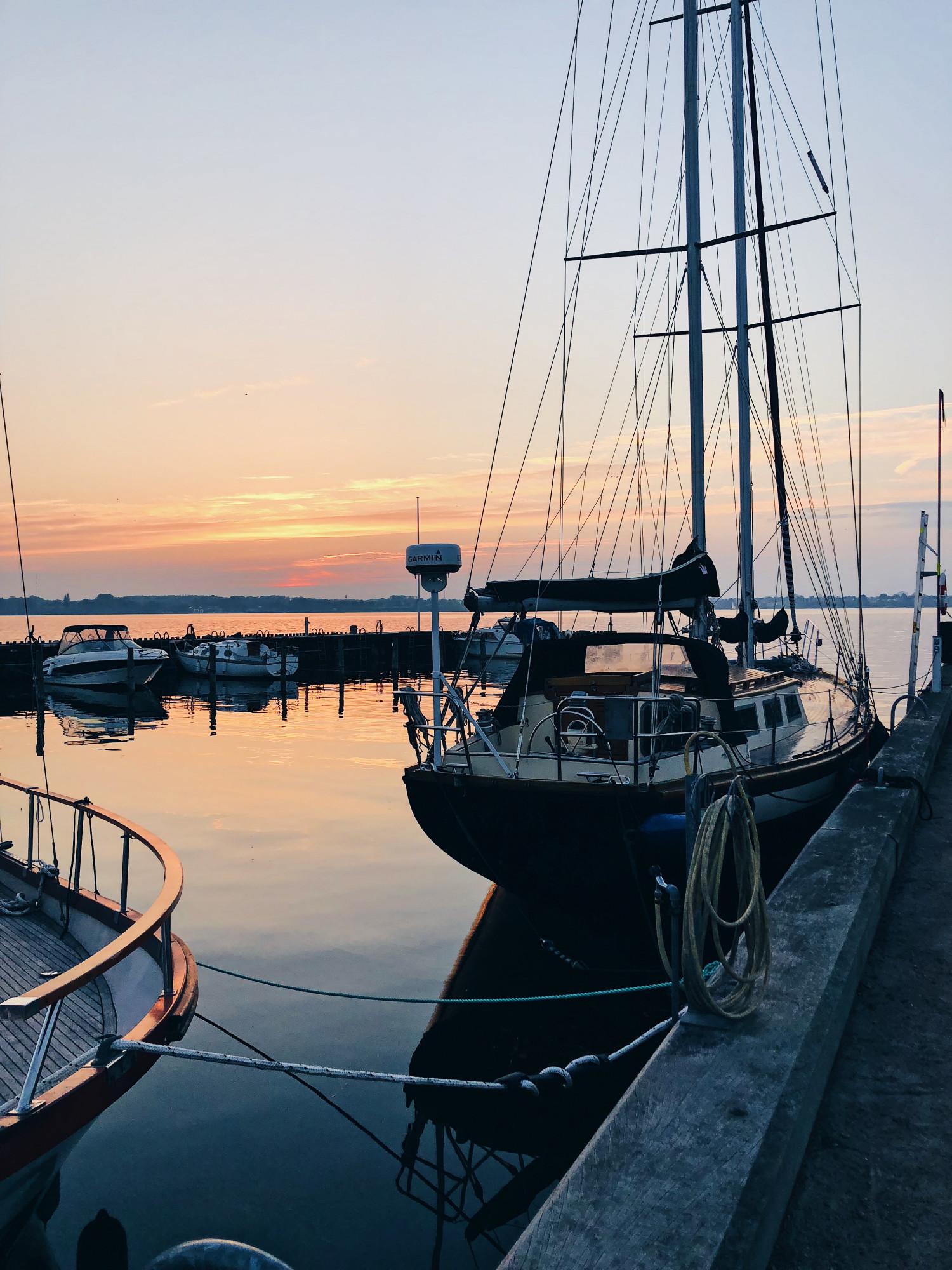 Strib havn