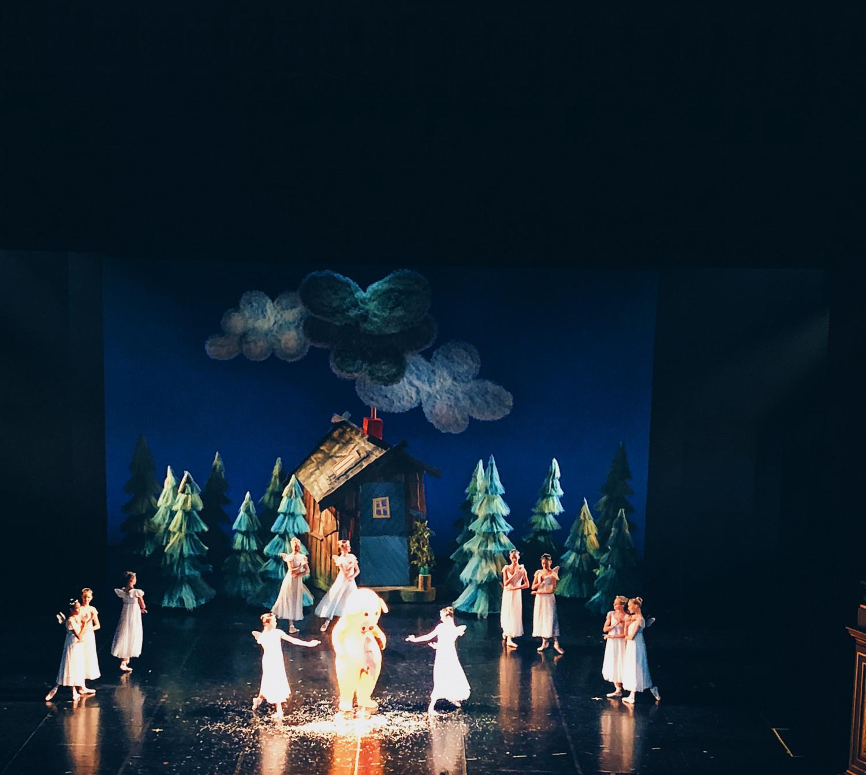 bamse ballet
