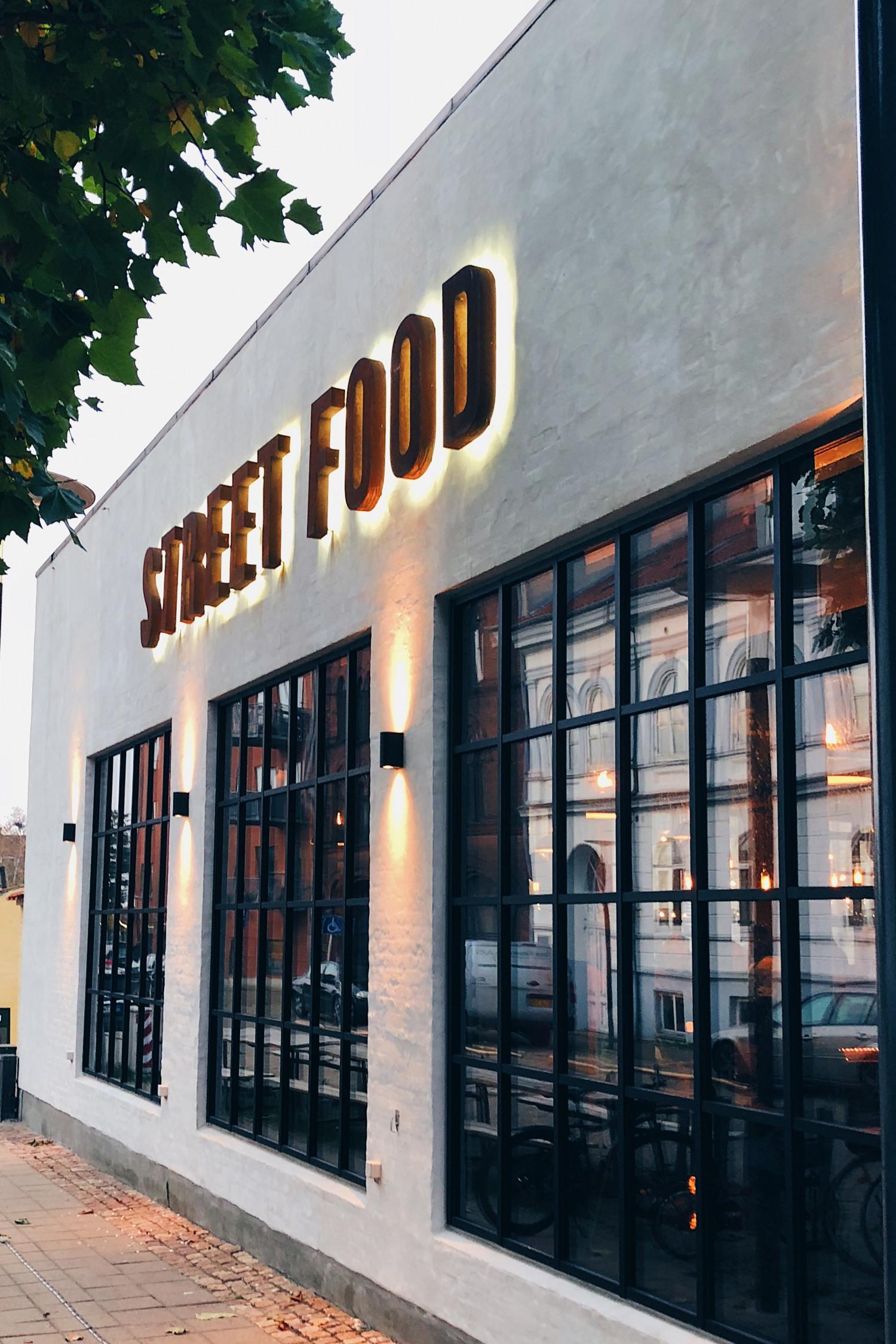 street food fredericia