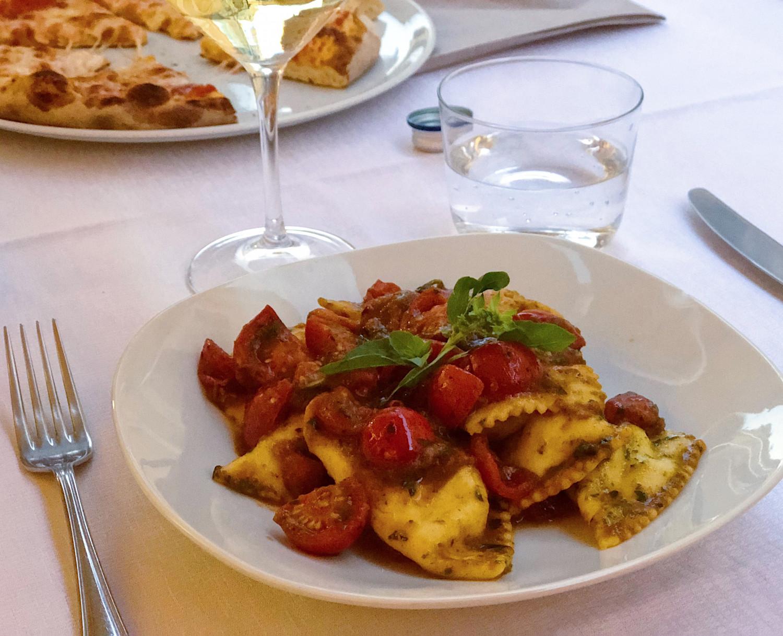 il barocco restaurant Ragusa Ibla