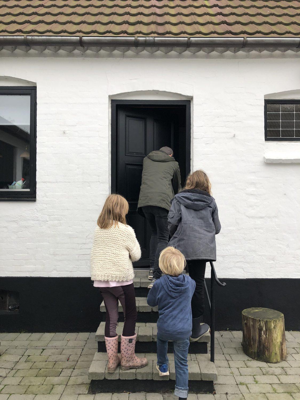 hus på bornholm uden bopælspligt