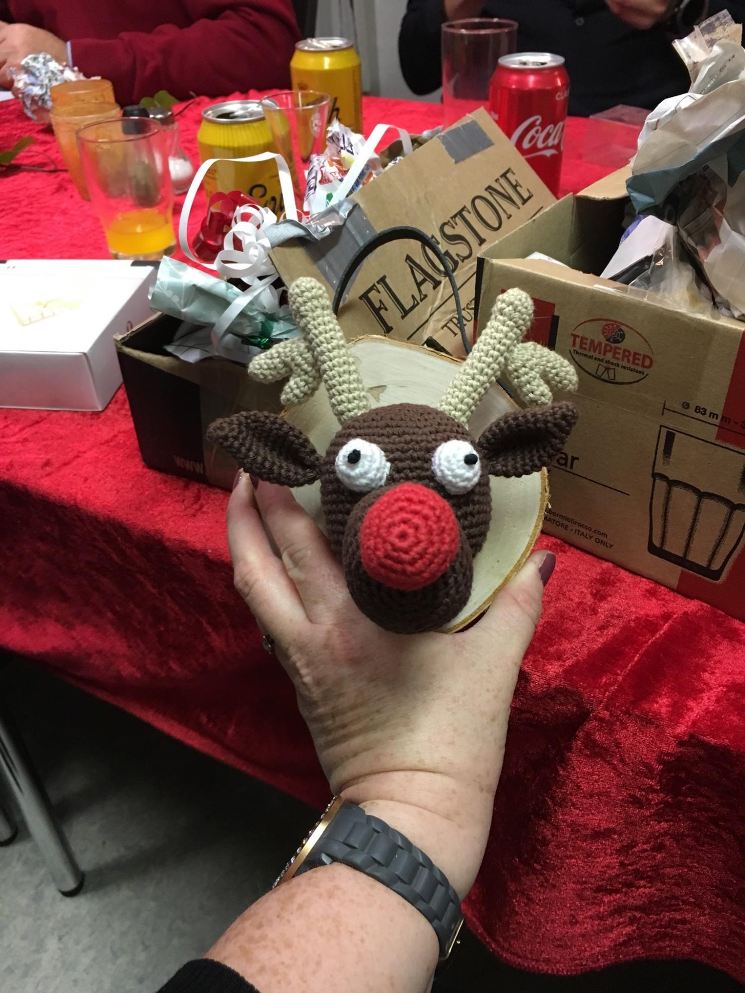 Rudolf pivet