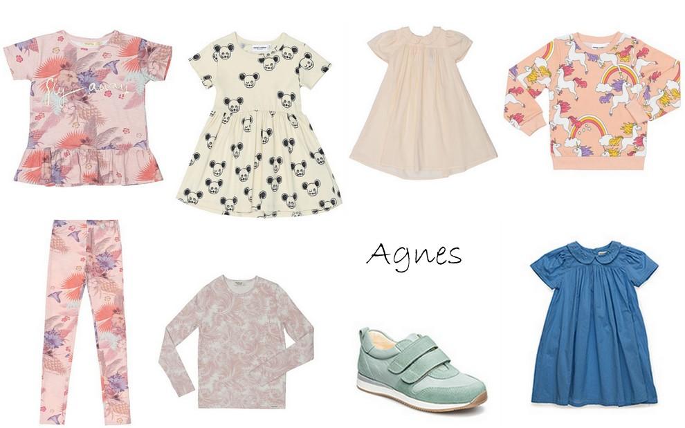 Agnes SS16