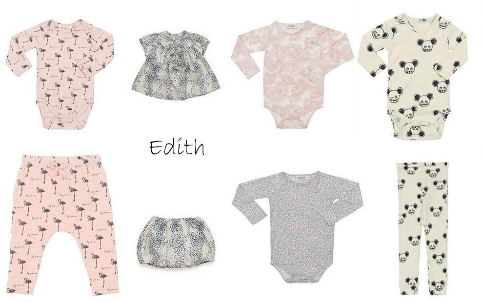 Edith SS16