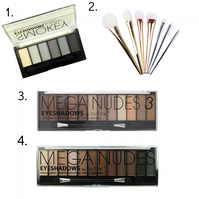 eyeshadow, makeup, ebay, shopping