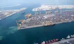 Port of Dubai