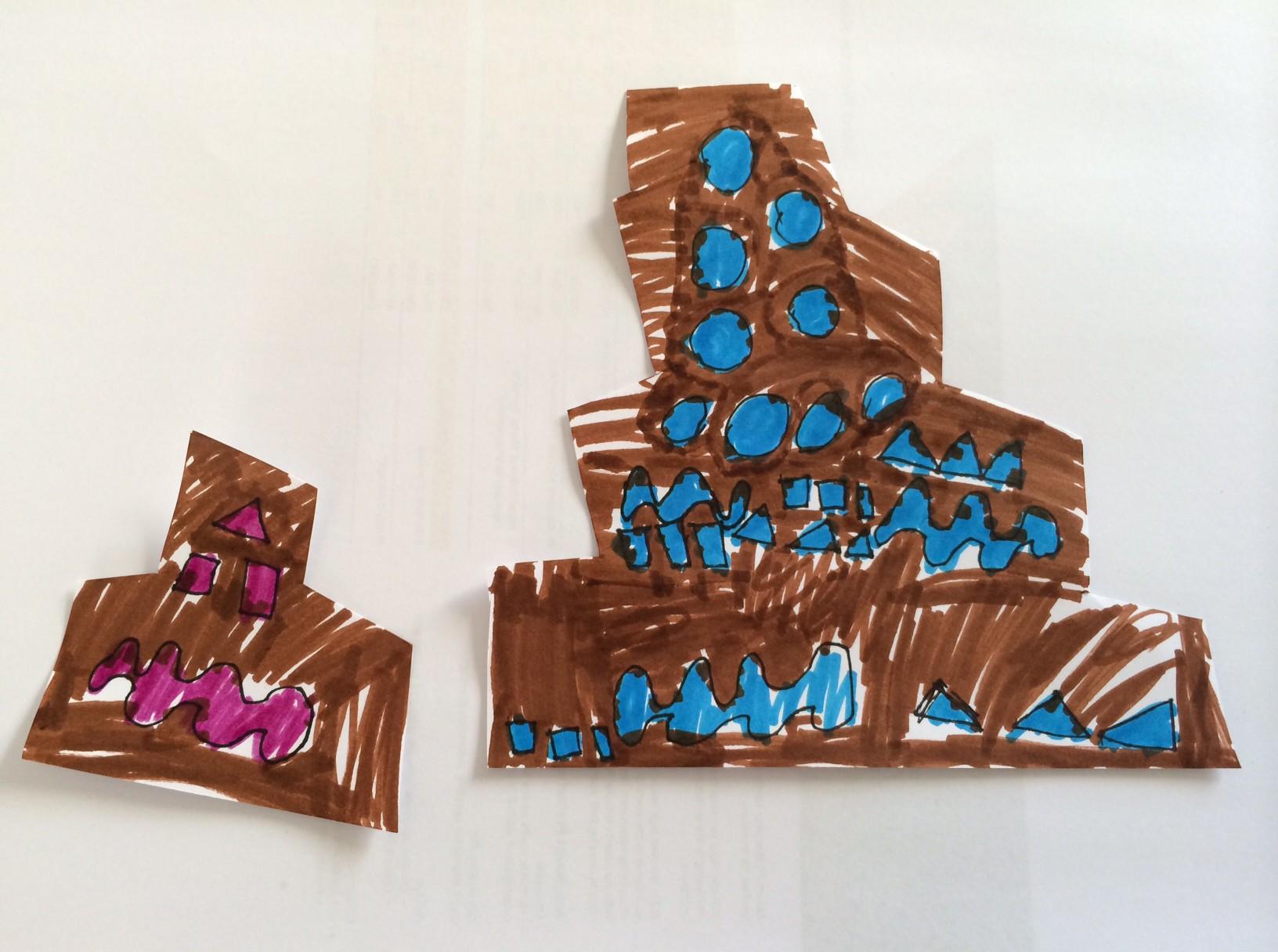 Cilles chokoladelagkager