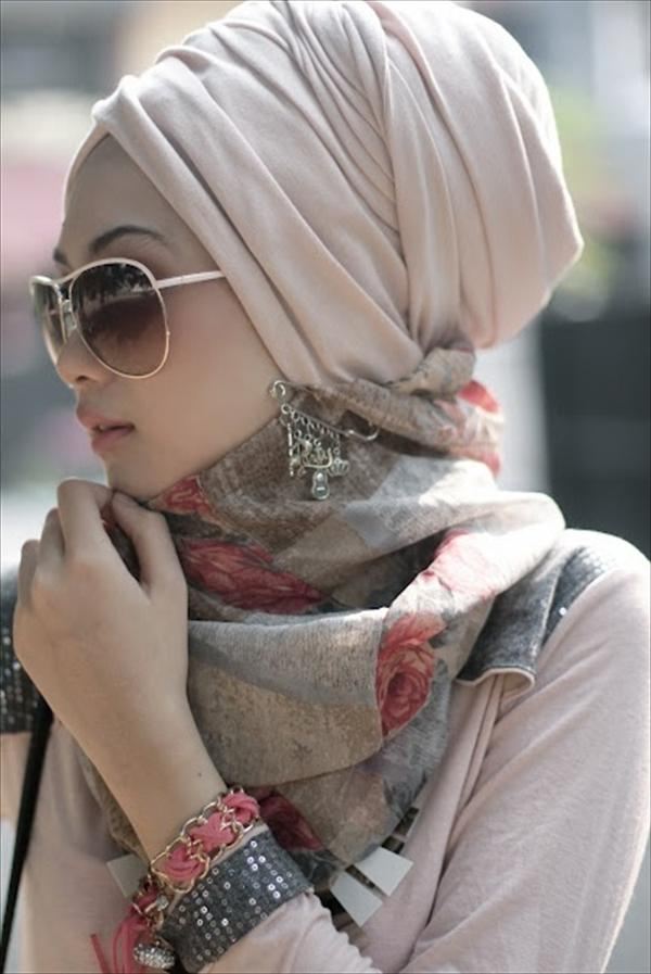 Latest-Hijab-Styles-2014-@stylesglamour-com-2